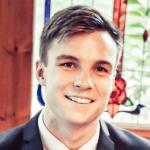 Daniel Gould, MD-PhD Candidate